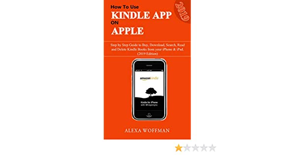 can alexa read kindle books on iphone