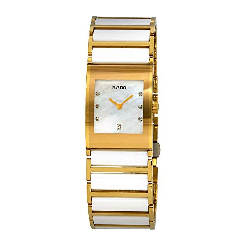 (Rado Integral Jubile Women's Quartz Watch R20791901)