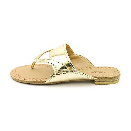 Rachel Roy Frauen Flip Flops Lt Gold