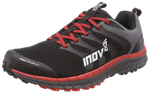 Inov-8 Parkclaw 275 GTX Black/Red