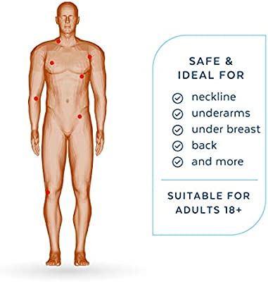 Amazon Com Clairtag Squeeze And Freeze Skin Tag Removal Device