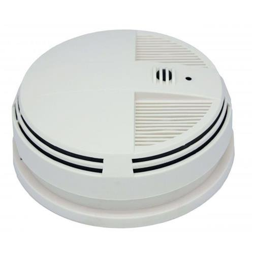 Xtreme Life 720p Night Vision Smoke Detector Hidden Camera (Side View) Built in DVR -  SleuthGear, SC7100HD