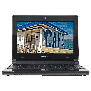 HANNSPREE NETBOOK DRIVER FOR PC