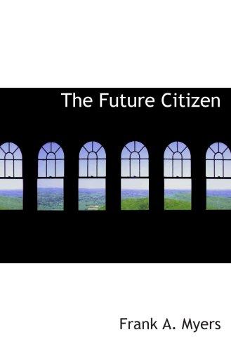 The Future Citizen pdf epub