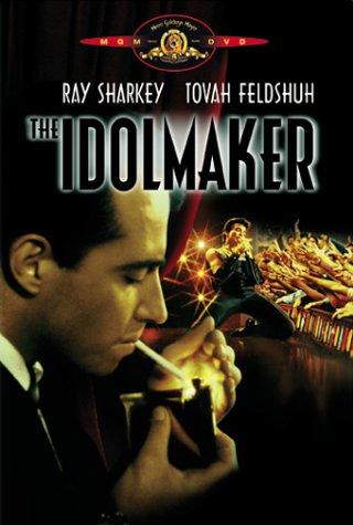 The Idolmaker by SHARKEY,RAY