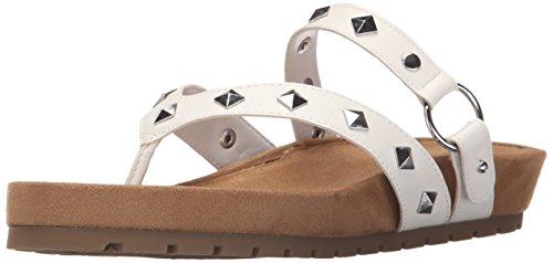 Aerosoles Womens Homecoming Platform Sandal