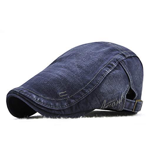 F hat Boina Sombreros de Libre Aire Sombreros GLLH al sombrilla Hombres de qin Sombreros B Gorras Viejos de Rq5xwT5gz