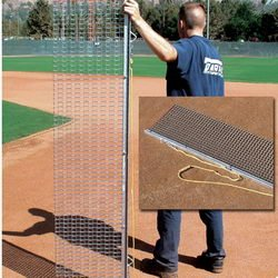 (Price/EA)SSG / BSN Rigid Drag Mat-4'Wx18''L by SSG