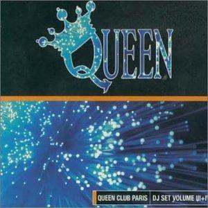 Queen Club Paris - Vol. 3-4-Queen Club Paris - Amazon.com Music