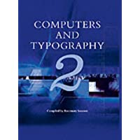 Computers and Typography: Volume 2