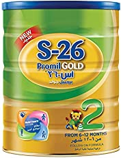 S-26 PROMIL GOLD 800g