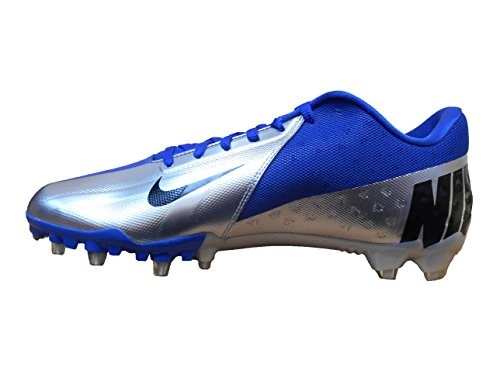 Football Chrome Vapor Low Royal American Elite Sport Nike Men's Talon Shoes White P5CwYq