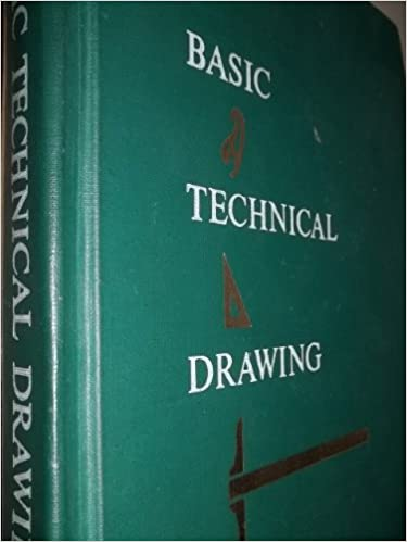 Basic Technical Drawing Book