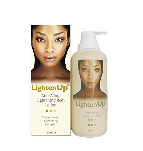 LightenUp GOLD Anti-Aging Lightening Body Lotion