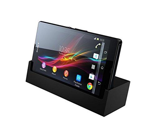 Sony DK26 Dockingstation für Xperia Z schwarz