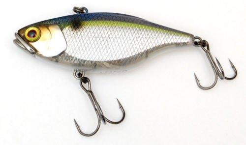 Jack All JTN60-SGTH TN 60 Lipless SG Threadfin Shad Lure (Jackall Lures)