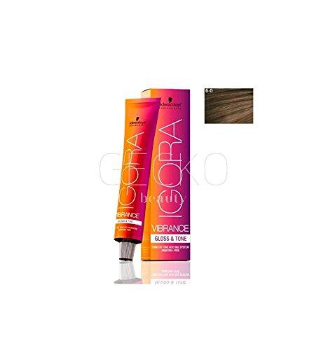 igora color gloss - 9
