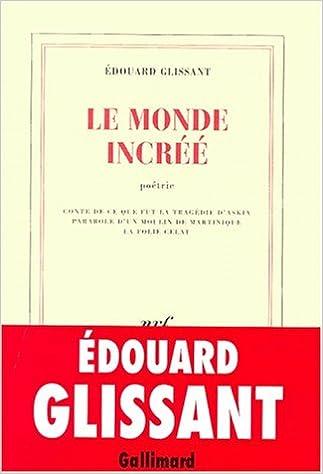 Livre gratuits Le Monde incréé pdf ebook
