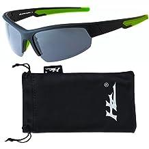 HZ Series Ascendancy - Premium Polarized Sunglasses by Hornz
