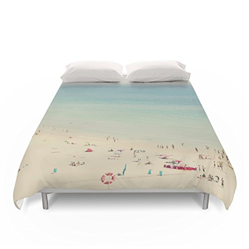 41NVFF%2BOOzL The Best Beach Duvet Covers For Your Coastal Home