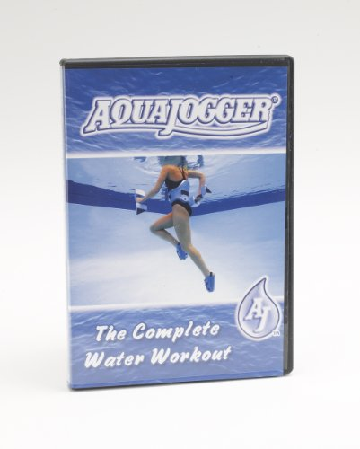 The Complete AquaJogger: Water Workout - VHS by AQUAJOGGER