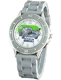 Cars Finn Mcmissile Kid's Time Teacher Watch CZ1048