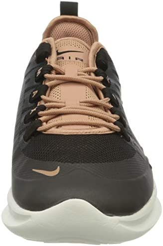 Corredor Tropezón muerto  Nike Women's WMNS Air Max Axis Track & Field Shoes, Multicolour (Black/Rose  Gold/Sail 009), 6 UK: Buy Online at Best Price in UAE - Amazon.ae