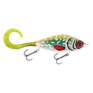 Jerkbait 11cm Pike Lure Strike Pro Guppie Junior