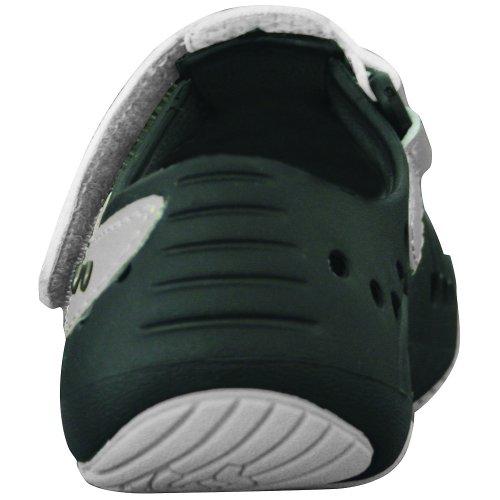 DAWGS Girls Premium Spirit Shoes Black with white