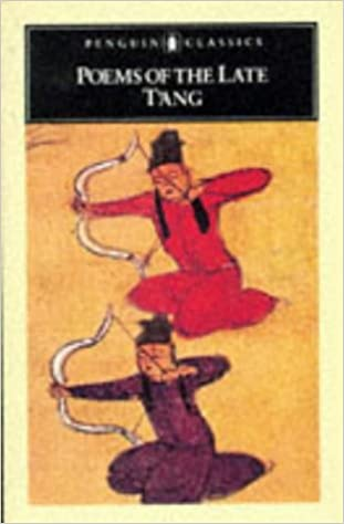 Poems of the Late T'ang (Classics)