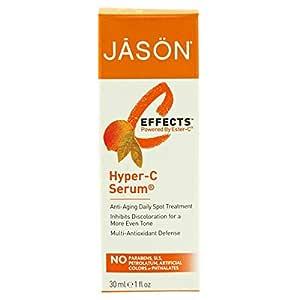 Jason C-Effects Anti Ageing Hyper-C Serum, 1 oz