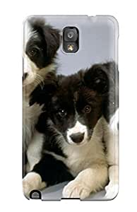 High-quality Durable Protection Case For Galaxy Note 3(dogs S)