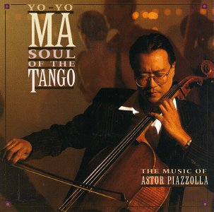 Soul of the Tango:Music of Astor Piazzolla