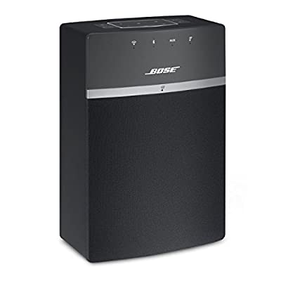 Bose SoundTouch 10 Wireless Music System - Black by Bose Corporation
