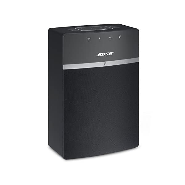 Bose SoundTouch 10 Wireless Music System – Black