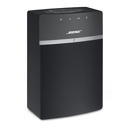 41NVIeLNC0L - Bose SoundTouch 10 Wireless Music System – Black