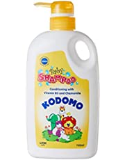 Kodomo Conditioning Shampoo, 750ml