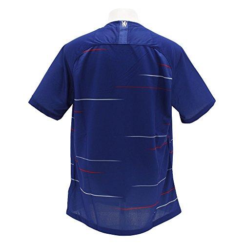 Nike CFC M Nk BRT Stad JSY SS Hm T-Shirt, Hombre: Amazon.es: Deportes y aire libre