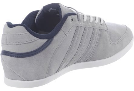 adidas plimcana 2.0 grise et bleu marine gris