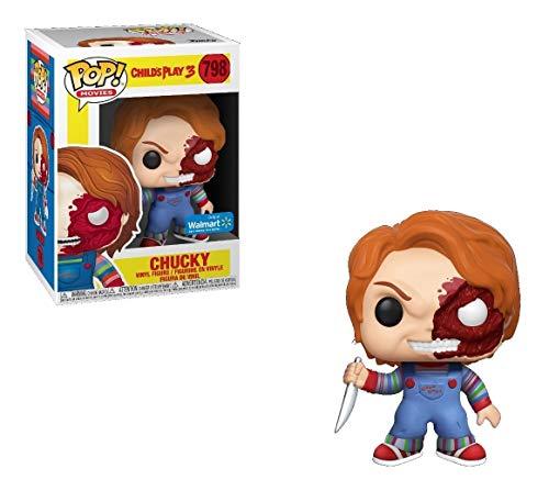 Funko Pop! El Muneco Diabolico 3 - Chucky - Edicion Especial 43032