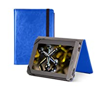 MarBlue Atlas Plus Case for Fire HD 7, (only fits 4th Generation Fire HD 7), Blue