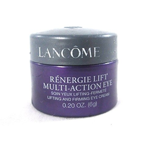 Lancome Renergie Lift (Lancome Renergie Lift Multi-action Eye Lifting and Firming Eye Cream 0.20 oz. Travel size)