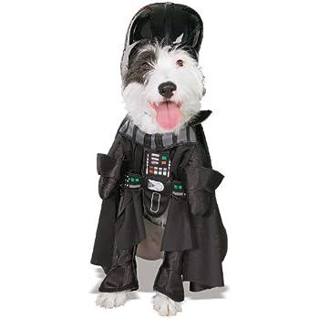 Star Wars Medium Darth Vader Pet Costume