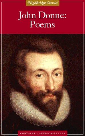 John Donne: Poems