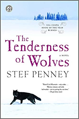 The tenderness of wolves a novel stef penney 9781416571308 the tenderness of wolves a novel stef penney 9781416571308 amazon books fandeluxe Images
