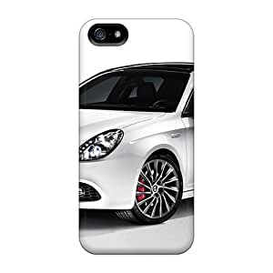 Protection Cases For Samsung Galaxy S5 I9600/G9006/G9008 / Cases Covers For Iphone(2011 Alfa Romeo Giulietta) hjbrhga1544