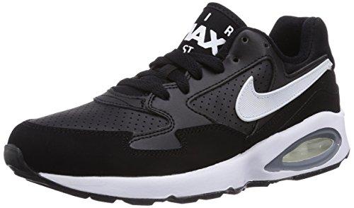 Black White Nike running de Gs Cool Noir St Max Grey Chaussures Air garçon pqfpwUFHx