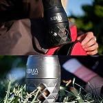 Macchina-da-caffe-portatile-KOOMA-Espresso-per-capsule-compatibili-NS-e-caffe-macinato-19-barre-di-pressione-manuali-ideali-per-escursioni-allaperto-campeggio-o-lavoro