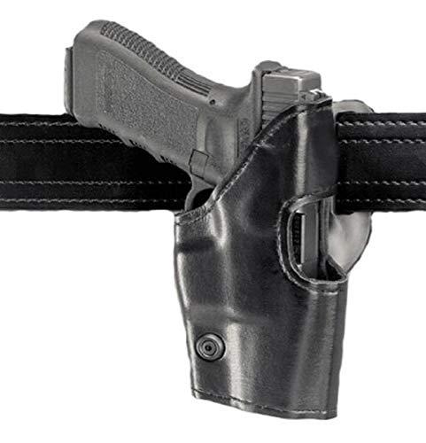 "Glock 22 Holster, High Gloss, 4.5"""