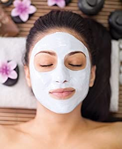 Derma-nu - Extreme Anti Oxidant Facial Mask - This Mud Mask Contains Kaolin Clay, Glycolic Acid, Vitamin C, Peptides, CoQ10 & Rose Hip Oil to Fight Free Radical Damage - 100% Guaranteed - 2oz by Derma-nu Miracle Skin Remedies